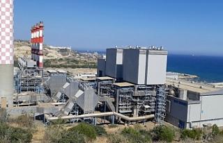 Güney, doğal gazdan elektrik üretimine geçecek