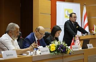 KKTO Olağan Genel Kurul toplantısı yapıldı
