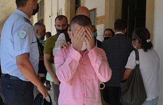 Cinayet zanlısı 8 gün daha tutuklu