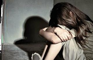 6 ayda 104 cinsel istismar