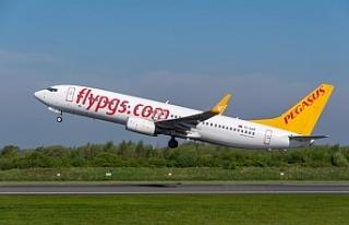 Ankara ve Adana uçuşları başlıyor