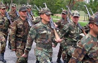 Askerlik (Değişiklik) Yasası bilgiye sunuldu