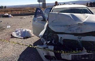 Bir haftada 49 trafik kazası