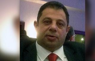 Emlak Malzeme Dairesi Müdürü görevden alındı