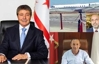 'Özel jet' krizi tırmanıyor