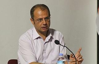 Özuslu: Hükümet, Diyalog TV'nin kapatılmasına...