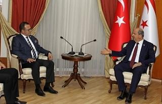 Tatar'a moral verdi
