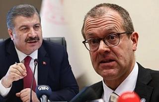Türkiye'de can kaybı 5 bin 300