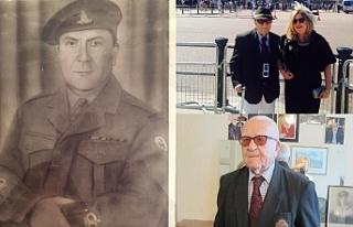 101 yaşında veda etti