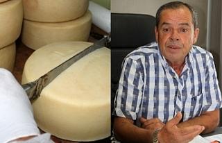 Delikli peynire çok talep var
