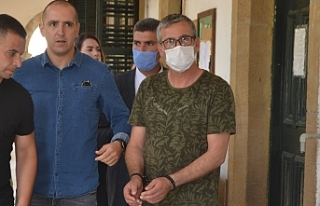 DNA örnekleri Türkiye'ye gönderildi