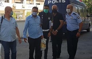 Levent Kantarcı'nın ölümüyle ilgili 4 kişi...