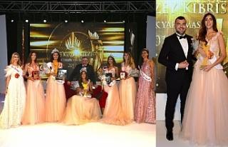 Miss Kuzey Kıbrıs Güzellik Yarışması 2021'e...