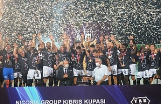Nicosia Group'tan teşekkür
