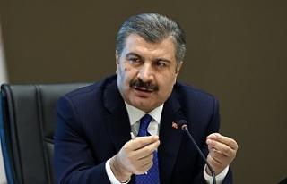 Türkiye ağır hastasayısı artıyor