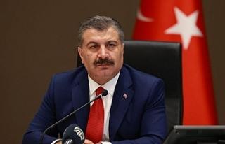 Türkiye'de korkutan artış