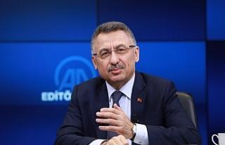 'Vaka sayısı artarsa Türkiye'ye taşırız'
