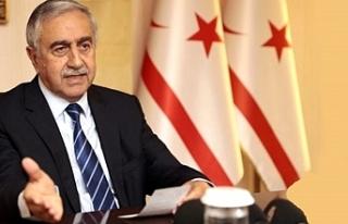 'Kıbrıs Rumlardan ibaret bir ada değil'