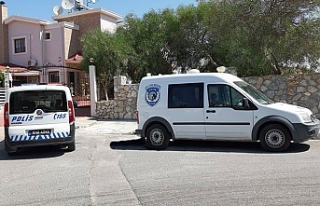 Polis faillerin peşinde