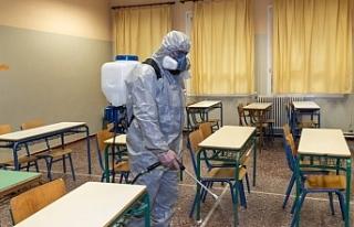 Rum okulları 7 yerine 14 Eylül'de açılacak