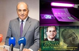'Altın Pasaport' Güney Kıbrıs'ı karıştırdı