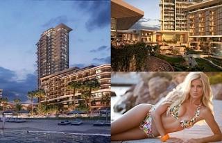 'Grand Hyatt' 2025'te Limasol'da kapılarını...