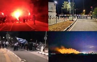 Kıbrıslı Türkler seçimle uğraşırken, Rumlar...