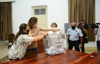 Seçime katılım oranı yüzde 67'yi geçti
