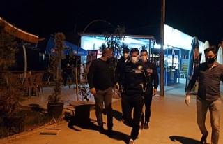 Mültecilerin tutukluluk süresi uzatıldı