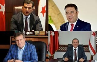UBP-DP ve YDP koalisyonu