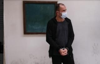 2 bin lira ödeyip serbest kaldı
