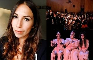 Kıbrıs Türk Devlet Tiyatrolarının 'Gocasını...