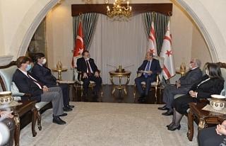 Kıbrıslı Türklere yönelik insan haklarına aykırı...