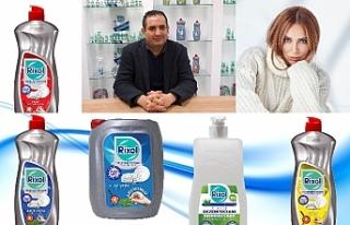 Onalt Group, yeni markası Rixol'ün tanıtımına...