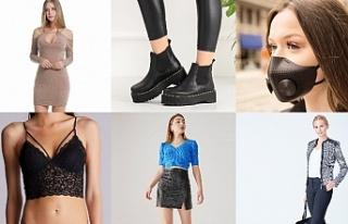 2021 yılının trendi 10 stil ürün