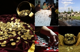 "Aizanoi Antik Kenti'nde ""Roma'nın..."