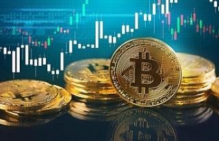 Bitcoin'de yeni zirve