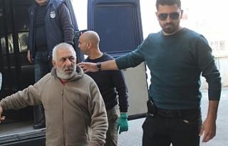 Hüseyin Özbayır yine tutuklandı