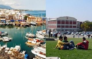 Turizm ve eğitim sektörlerinin birlikte hareket...