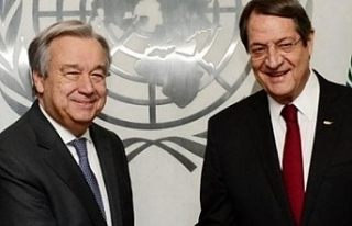 'Yönetim BM'ye verilsin'