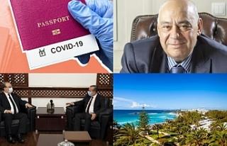 KKTC için müthiş tanıtım ve turizmin önemi