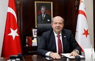 Alparslan Türkeş'in 'Hizmetleri unutulmaz'