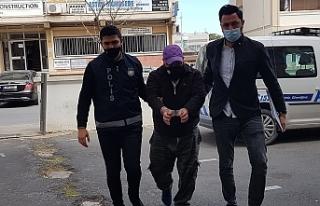 Coşkun tutuklandı