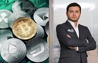 Kripto para borsası'nda MASAK devrede