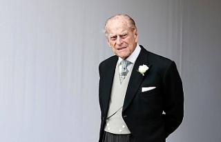 Prens Philip 99 yaşında veda etti
