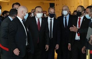 Tatar, Guterres'e 6 maddelik öneri sundu