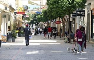 Güney Kıbrıs'ta yeni önlemler