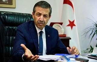 Türk tarafınınniyeti anlaşıldı