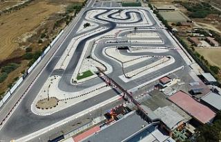 ZET Karting Sports Center, Global ve Kuzey Kıbrıs...