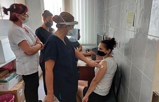 4 özel hastanede daha Sinovac aşısı yapılacak